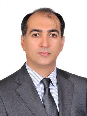 Mohammad (Mo) Moshtaghi